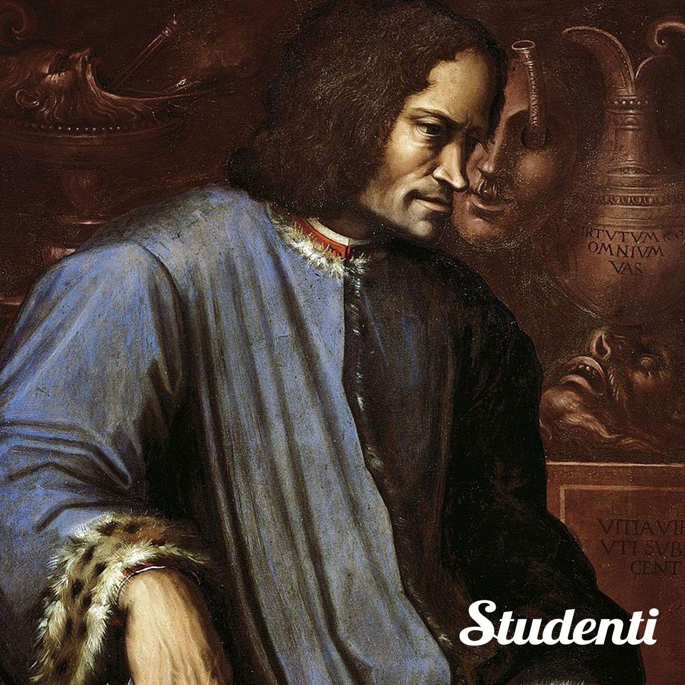 Biografie - Lorenzo il Magnifico