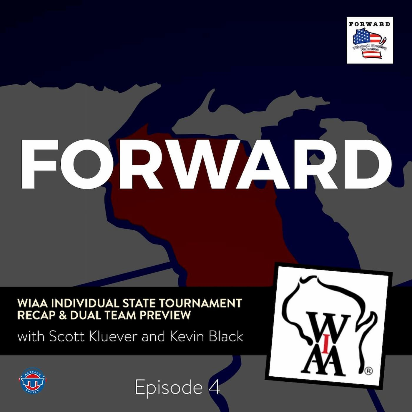 Looking back and ahead with the WIAA state tournaments - WWF4