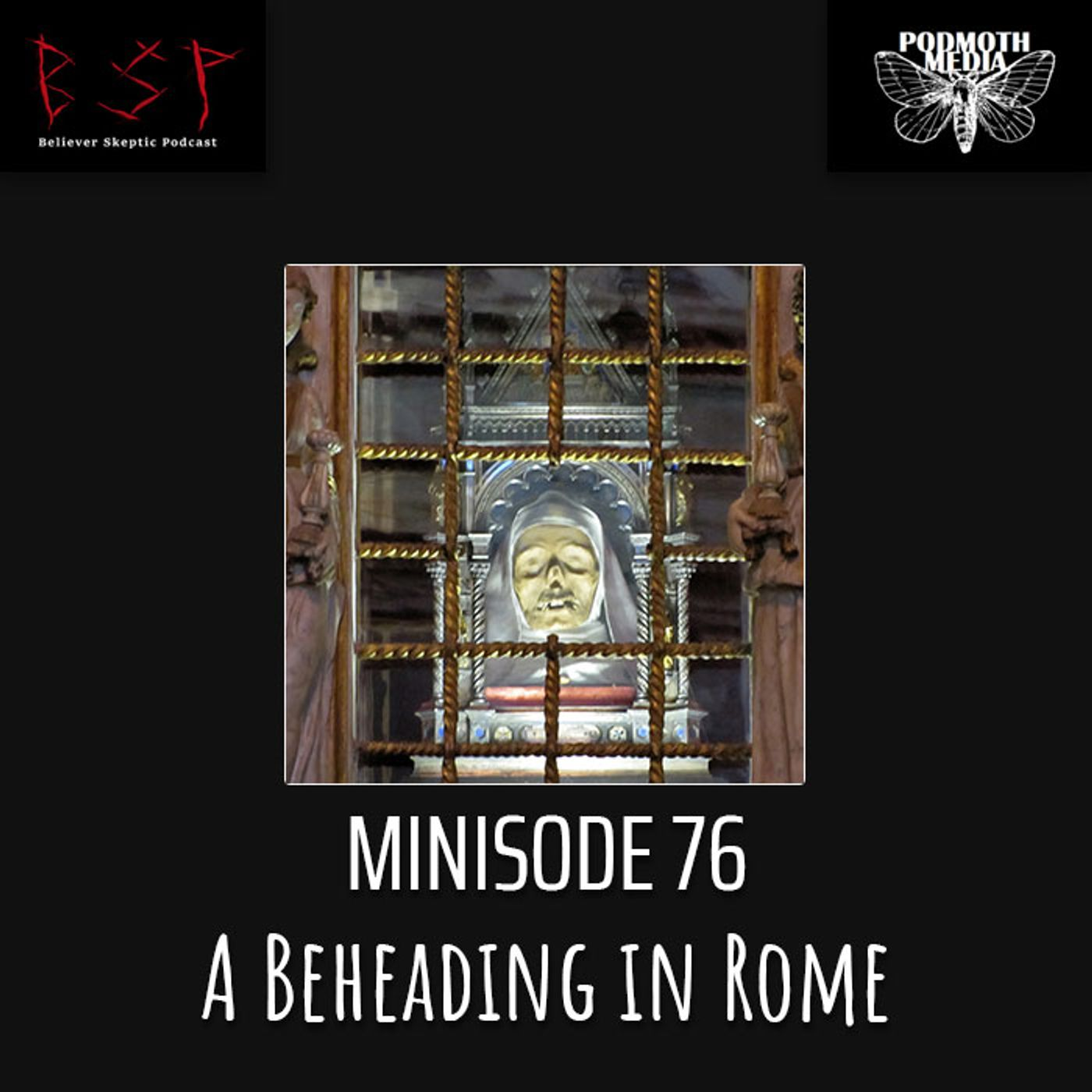 A Beheading in Rome