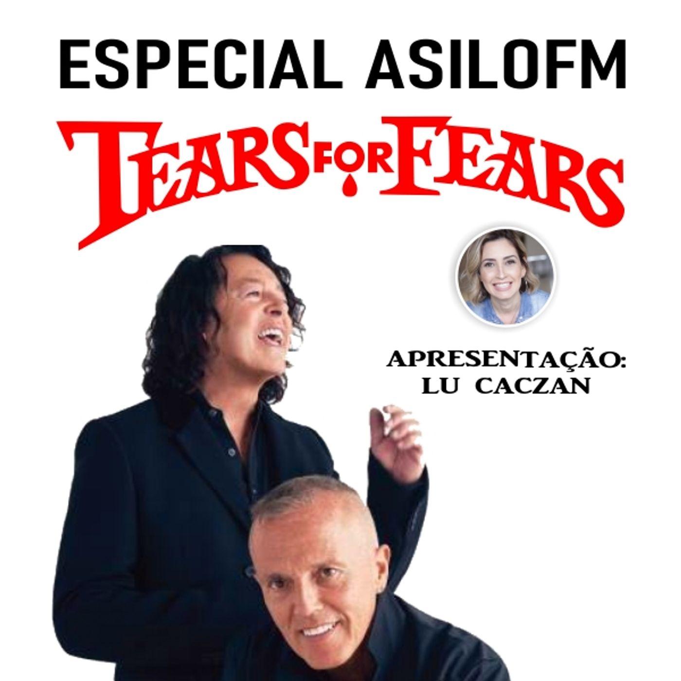 Especial Tears for Fears