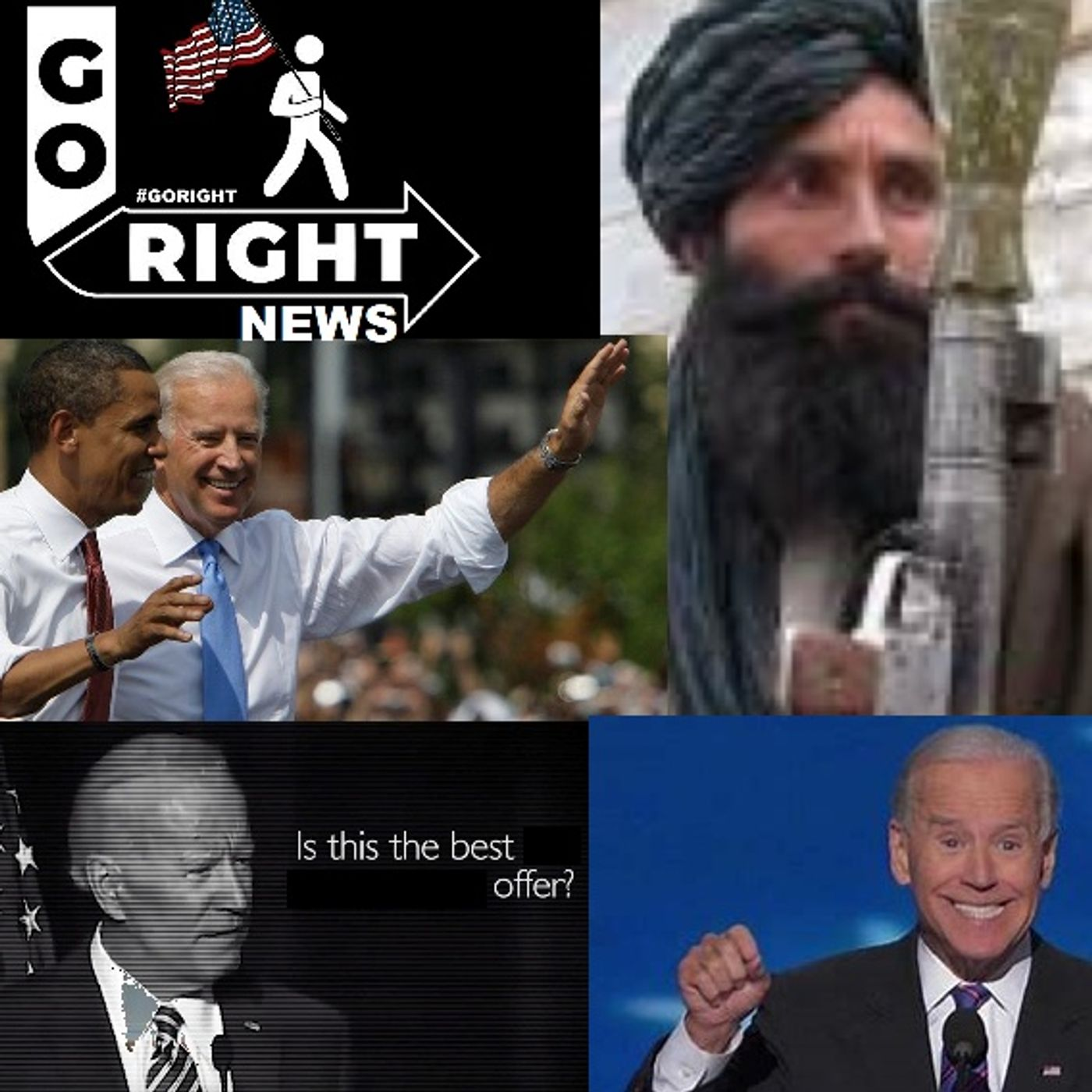 The country's largest Muslim American PAC has endorsed Joe Biden