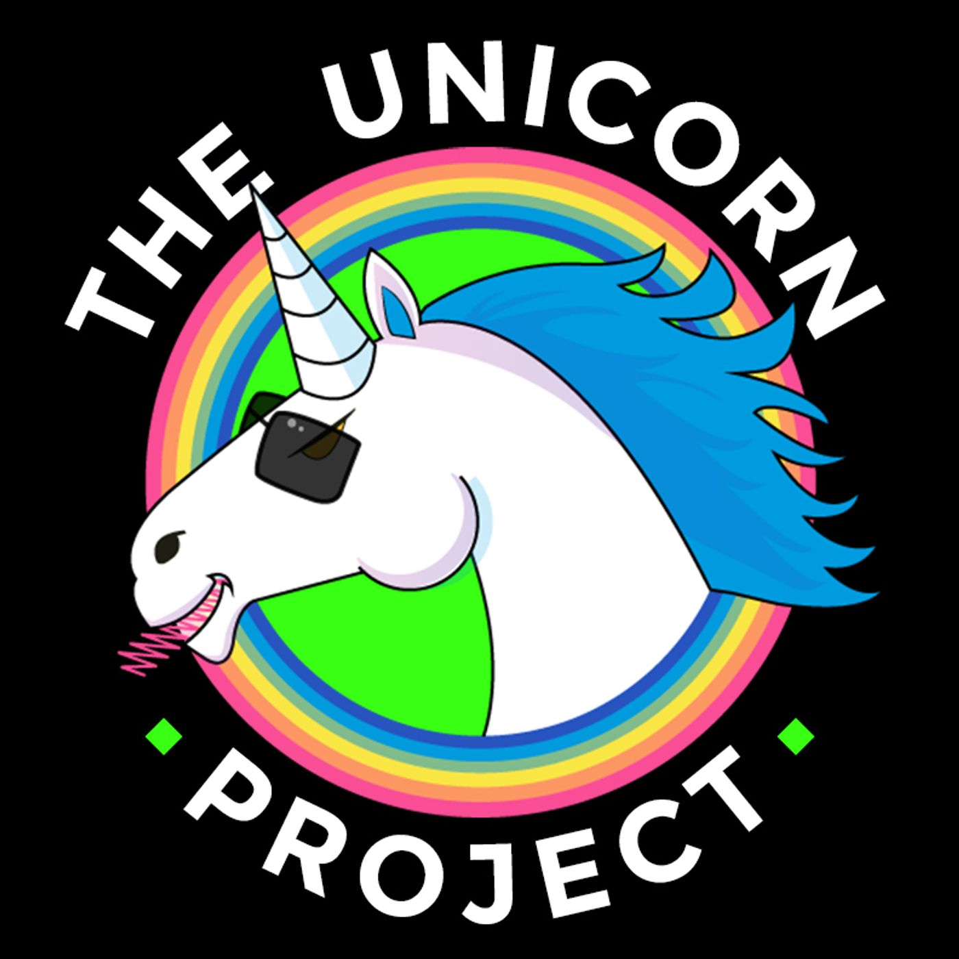 The Unicorn Project in Bahasa Indonesia