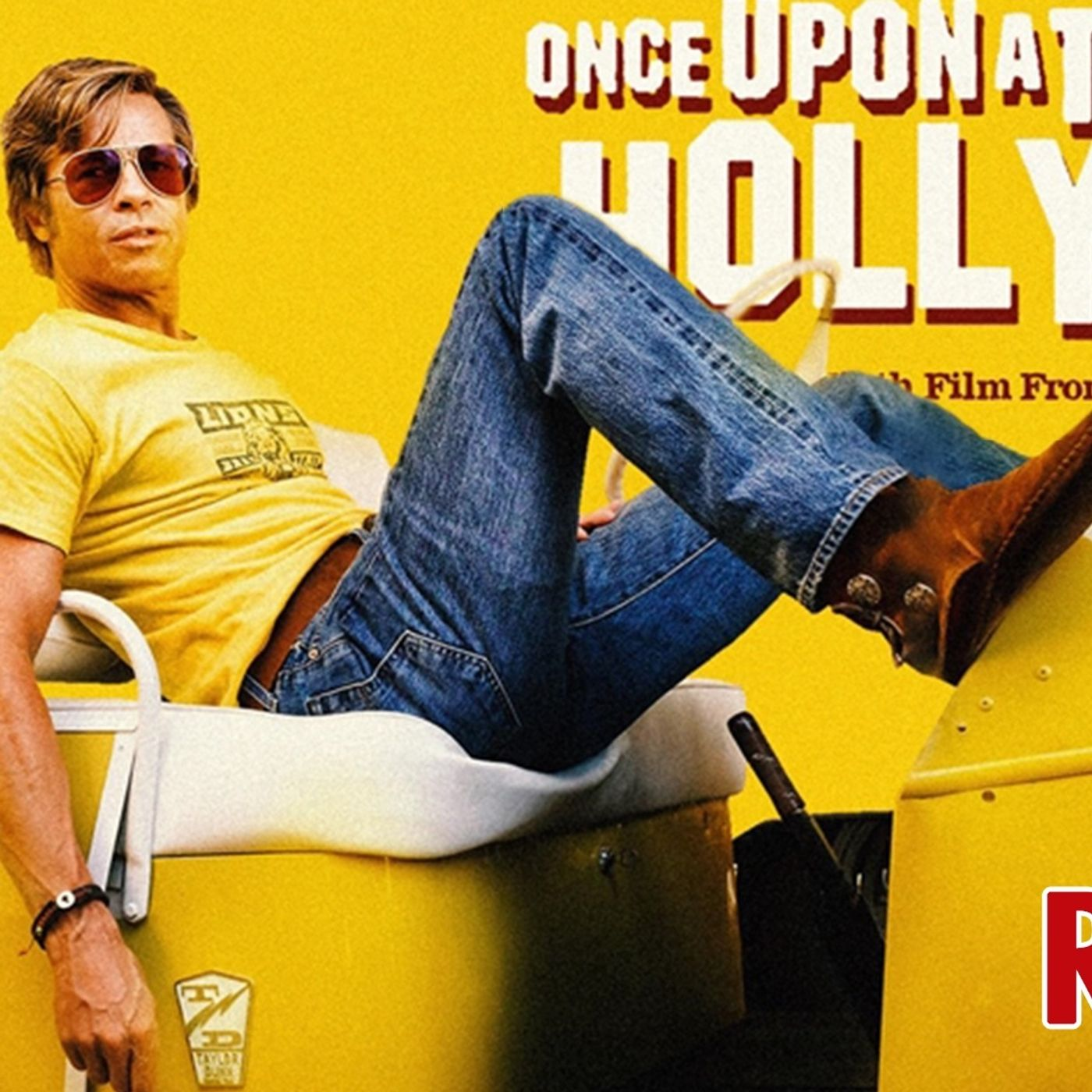Once Upon a Time in Hollywood (SPOILERS AND THEORIES) || Co-Op Reviews
