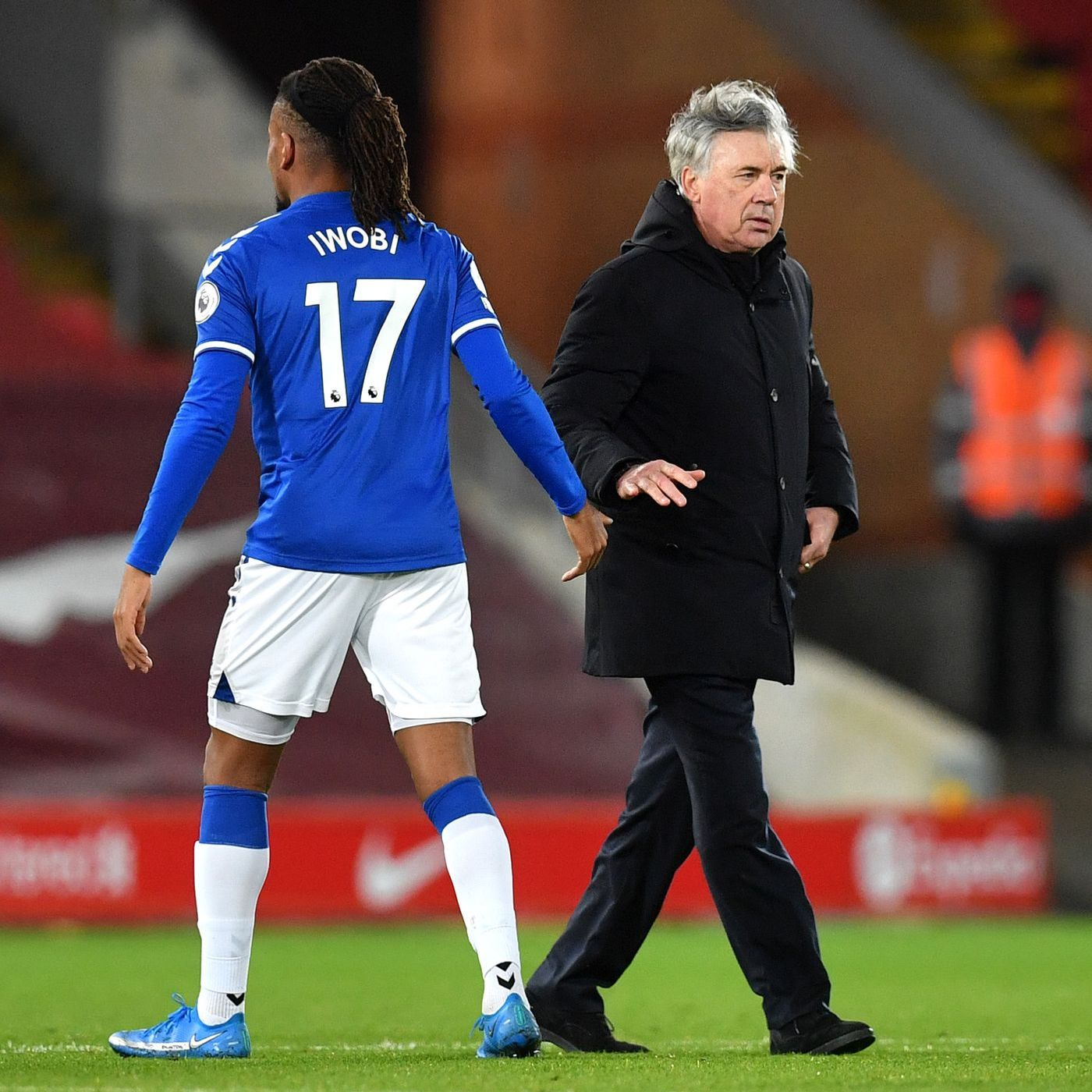 Royal Blue: Alex Iwobi conundrum, Abdoulaye Doucoure and James Rodriguez blow & Davide Ancelotti's role in Blues' resurgence