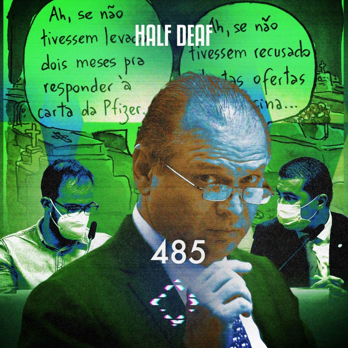 AntiCast 485 - Quem é Ricardo Barros