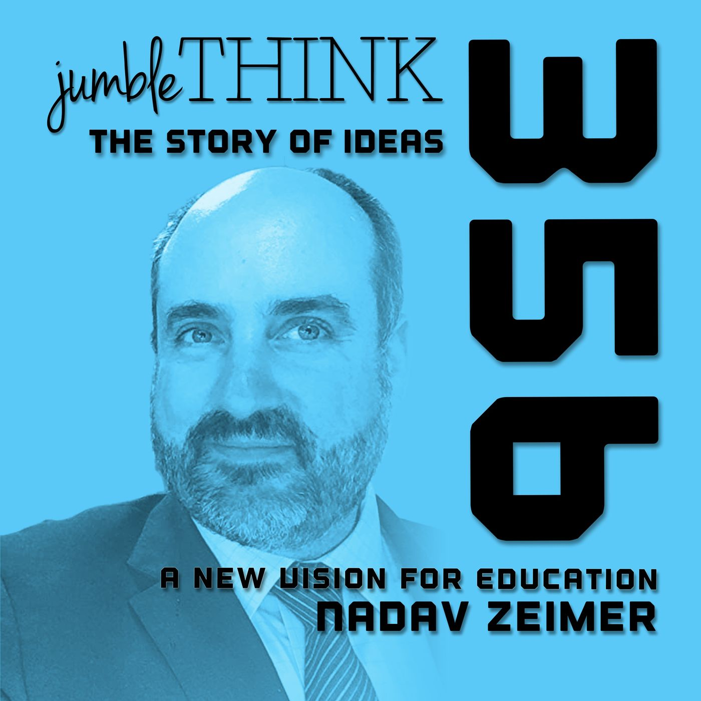 A New Vision for Educations with Nadav Zeimer