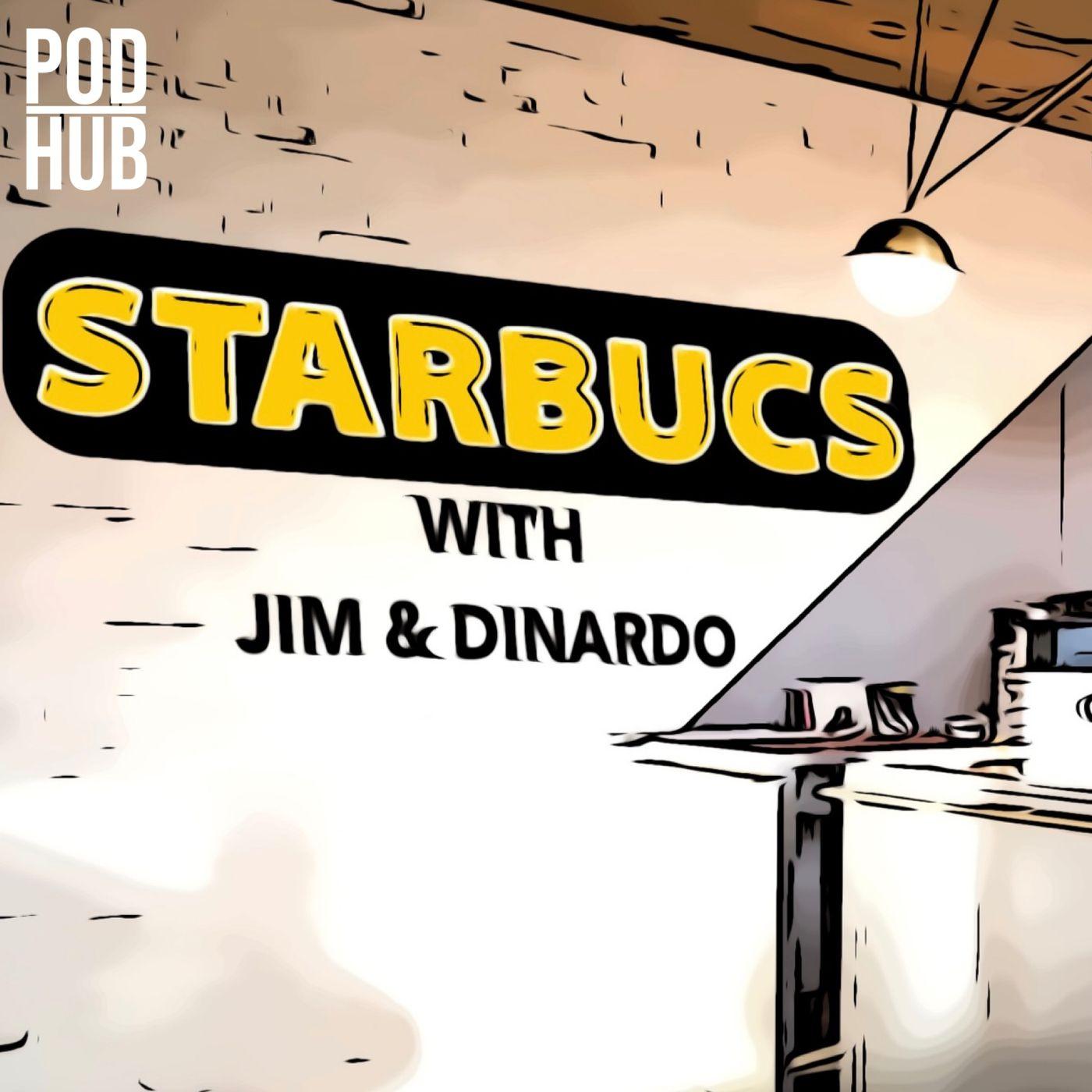 Starbucs - Low On Fuel
