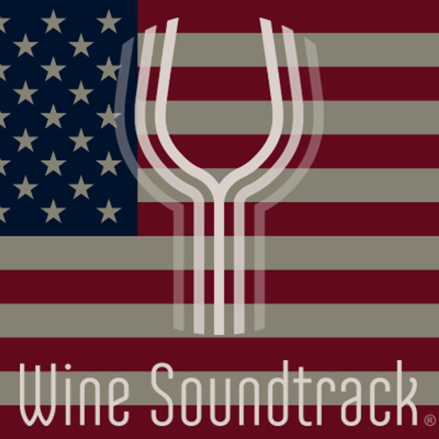 Wine Soundtrack – USA