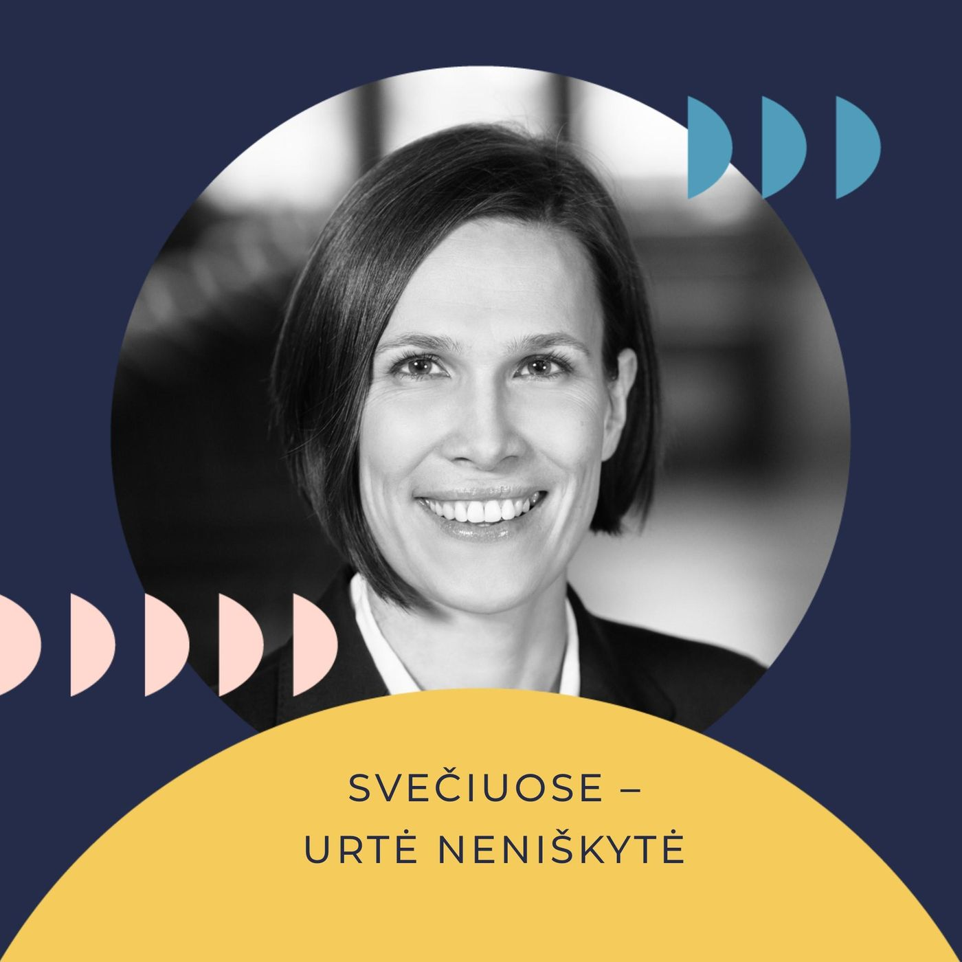 """Savo galva. Urtė Neniškytė: Neuromokslininkės požiūris ne tik apie smegenis, bet ir apie tai, kaip reaguoti į įprastą užrašą spaudoje """"moksl"""