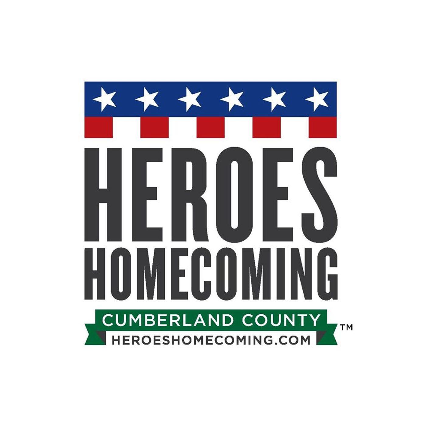 Heroes Homecoming - Veterans Day 2019
