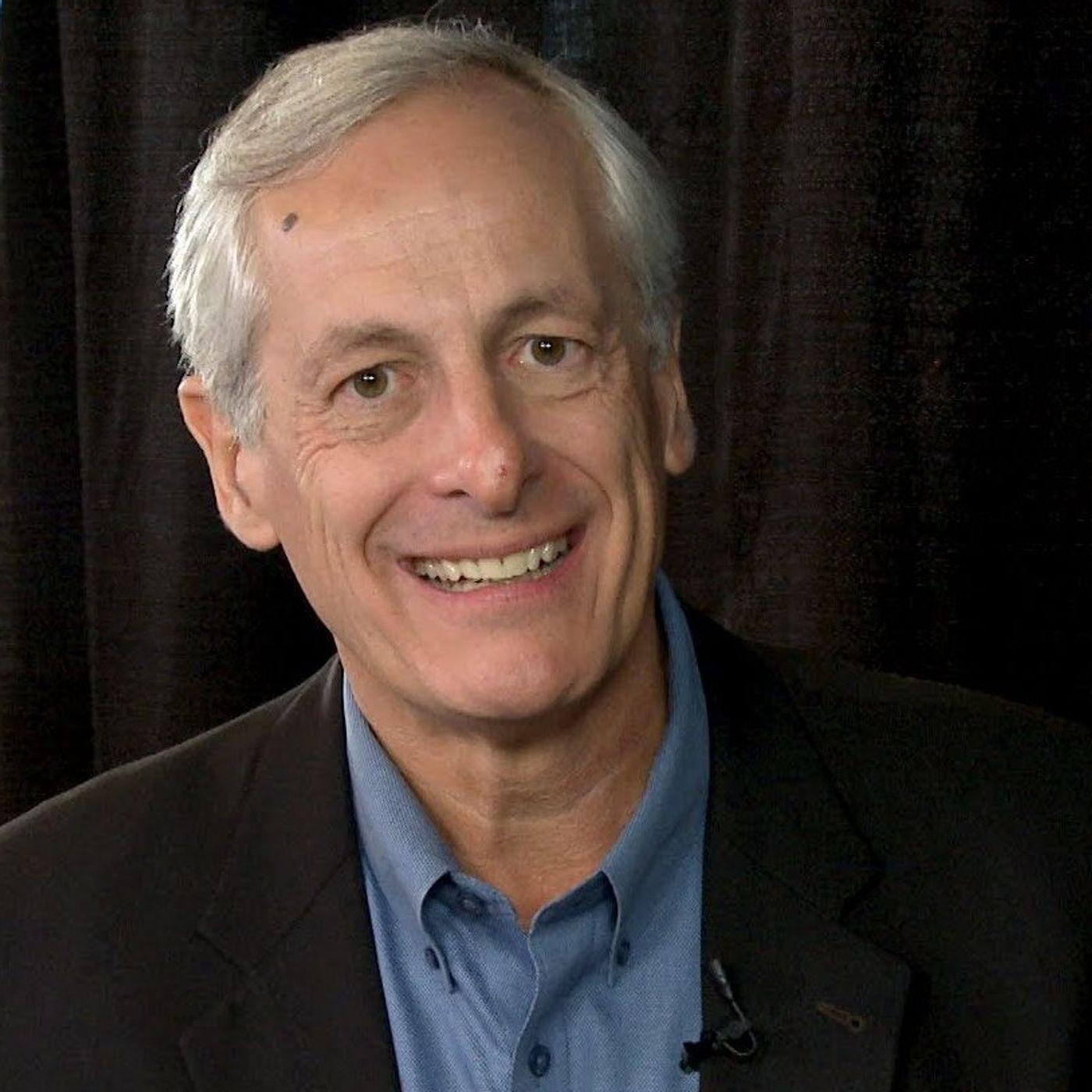 Episode 4 - Bill Reichert, Startup Guru