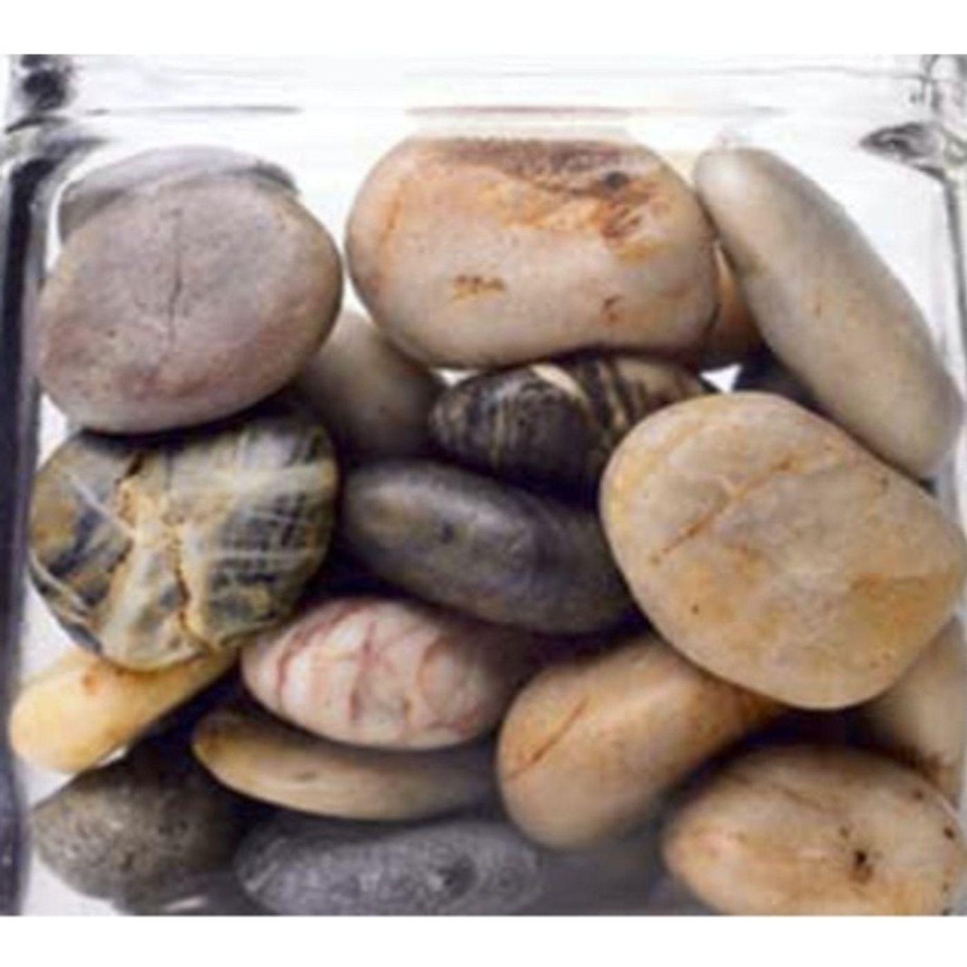 God's Big Rocks