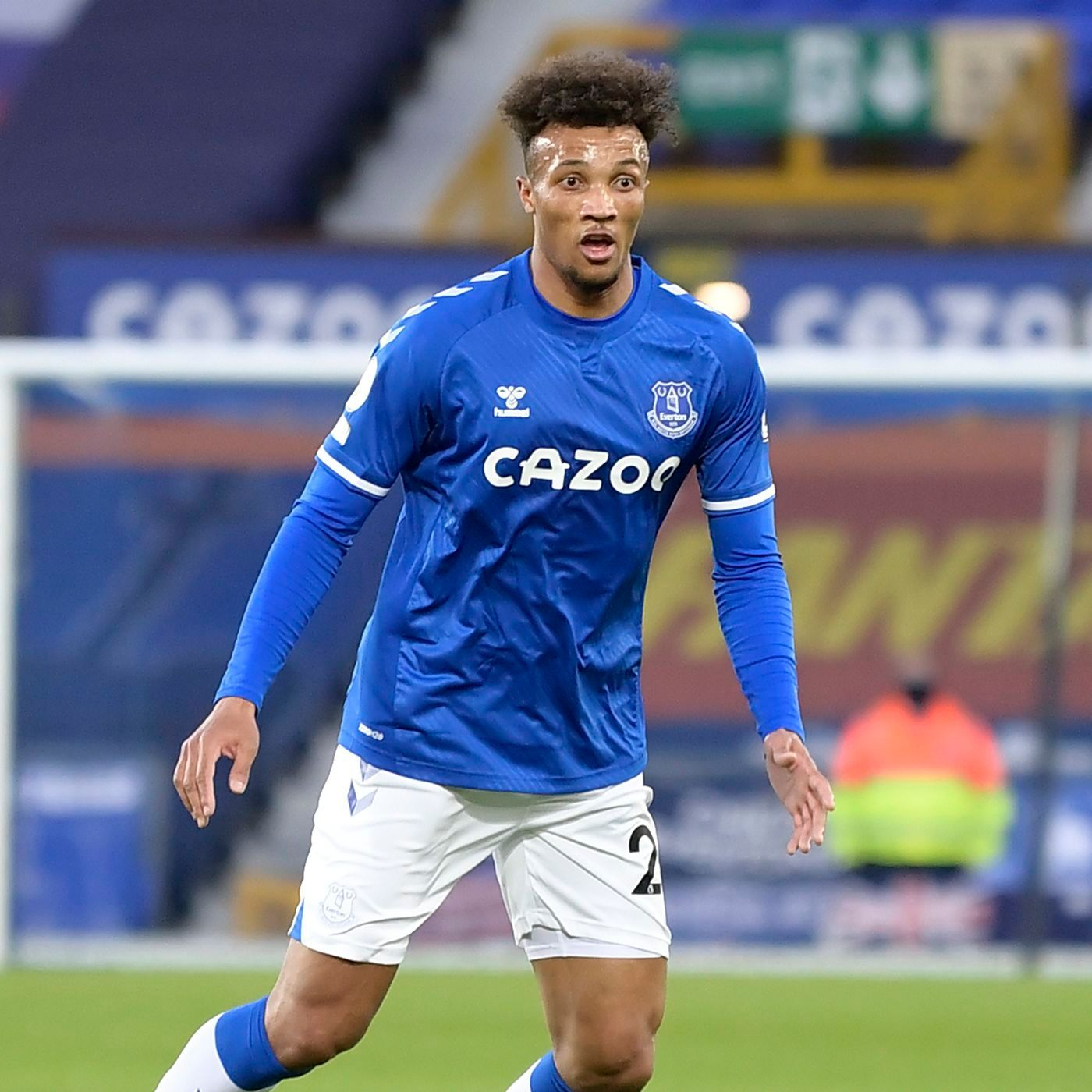 Royal Blue: Everton injuries peak at wrong time as Jean-Philippe Gbamin blow explored