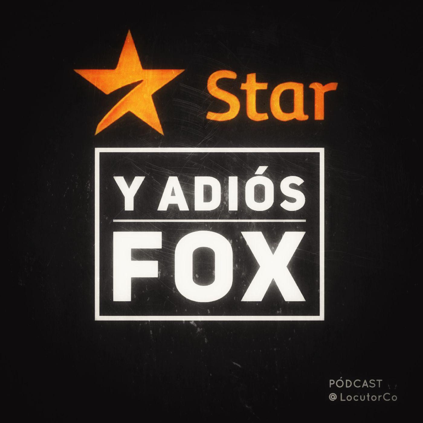 Adiós Fox Play 👋🏾