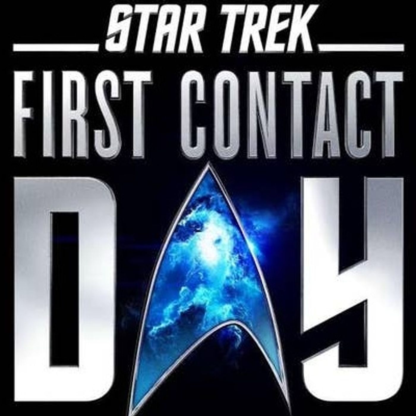 140: Reaction to First Contact Day STAR TREK News