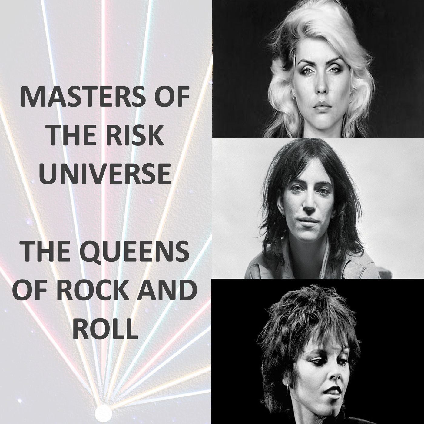 Masters of the Risk Universe... The Queens of Rock and Roll