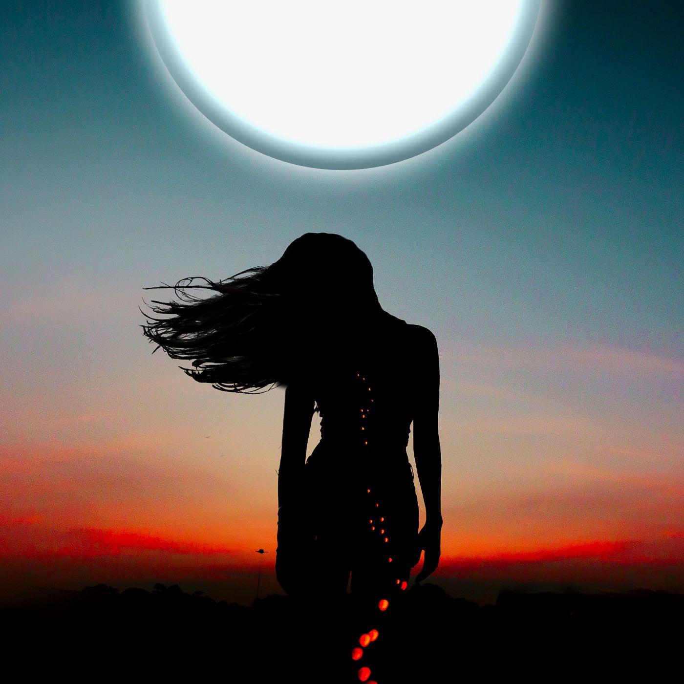 Meditación de Luna Llena para Despertar