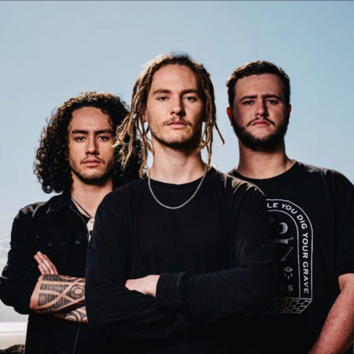 ALIEN WEAPONRY Set For Domination With New Album
