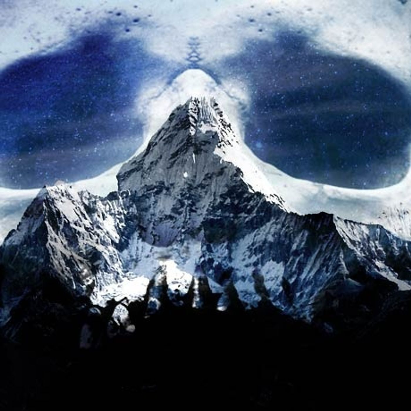 """""""THE PARANORMAL OF MOUNT EVEREST"""" and 5 More Terrifying True Horror Stories! #WeirdDarkness"""