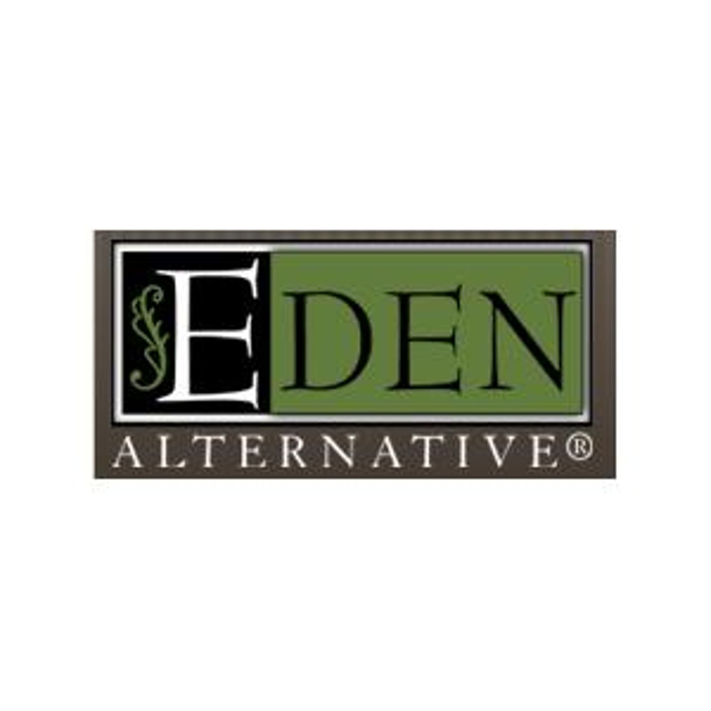 "the eden alternative The eden alternative mission extends past the walls of the nursing home and can be embraced by home and community-based caregivers through the innovative ""eden at."