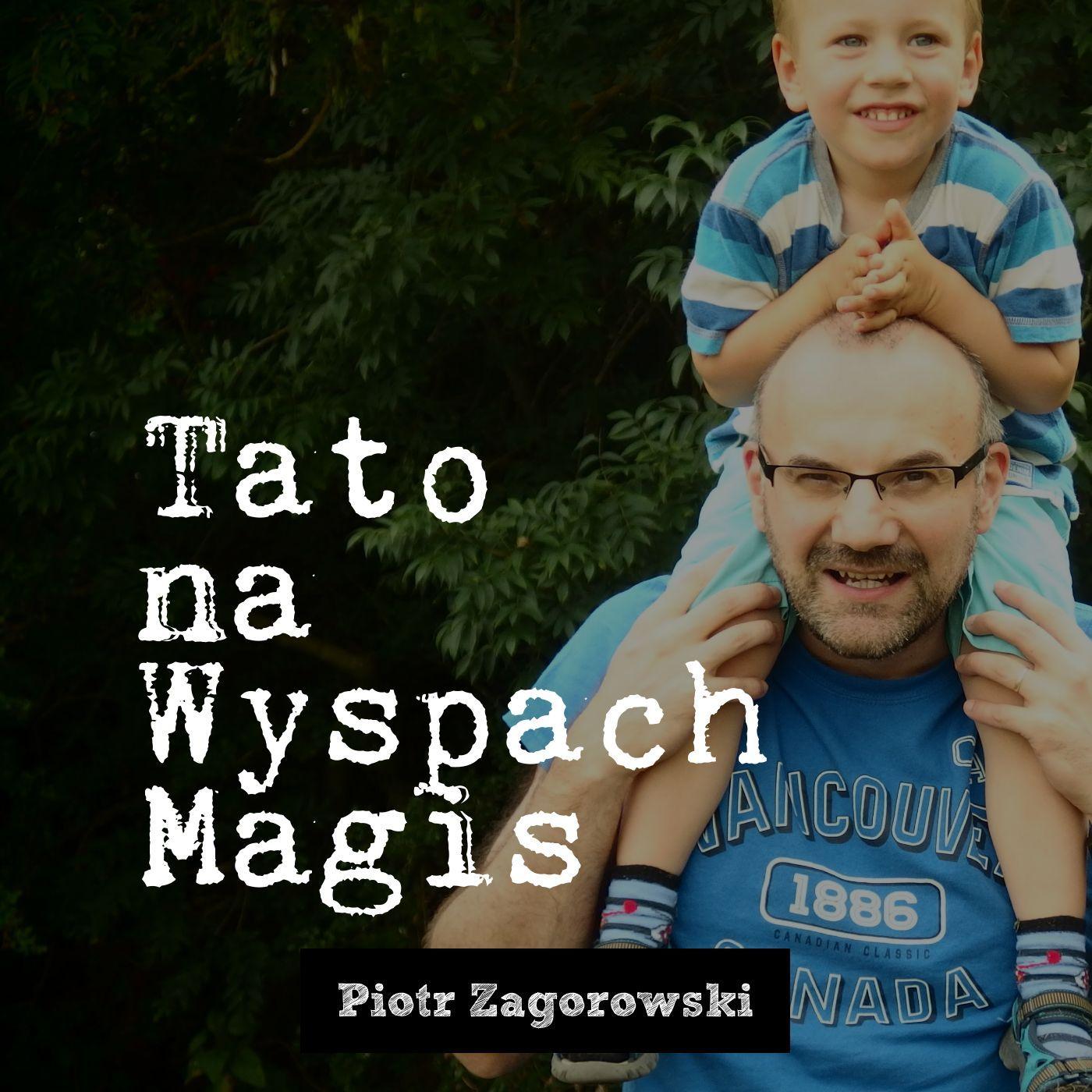 #030 Jak robić to co kochasz - Kamil Zbozień