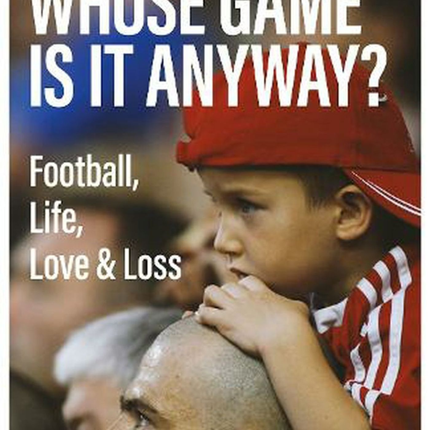 Whose Game Is It Anyway? | A chat with Michael Calvin about his new book, and Liverpool, FSG and Bill Shankly