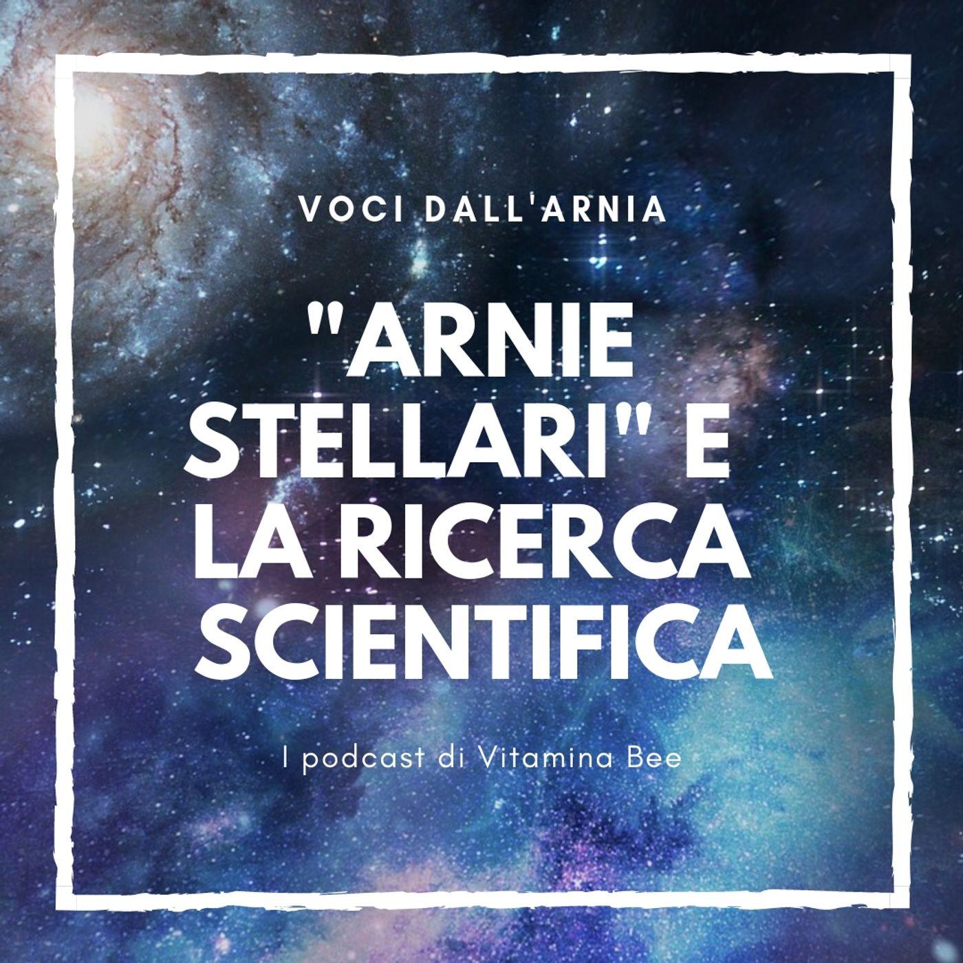 Arnie stellari e la ricerca scientifica