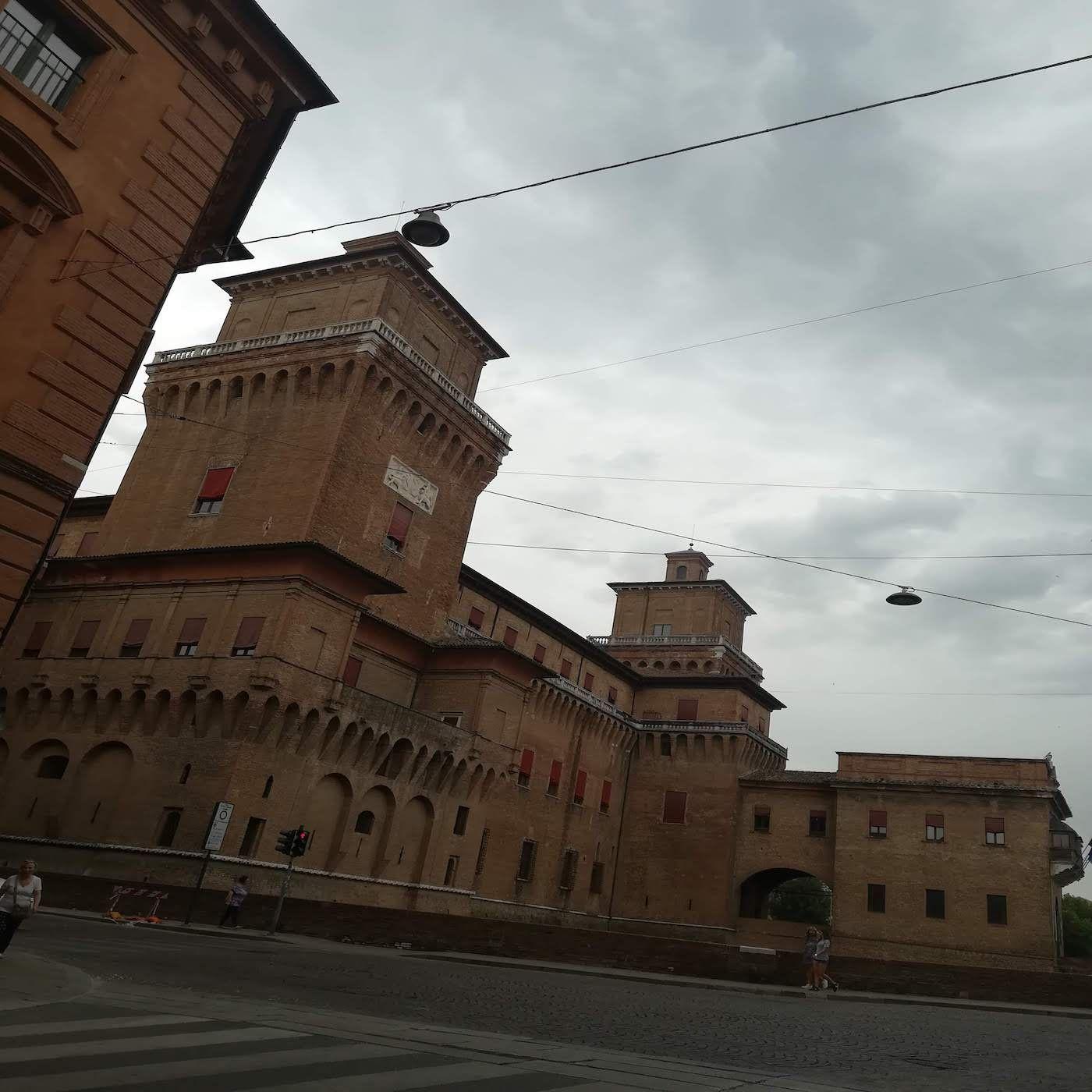 17 novembre 1570, terremoto a Ferrara - #AccadeOggi - s01e09