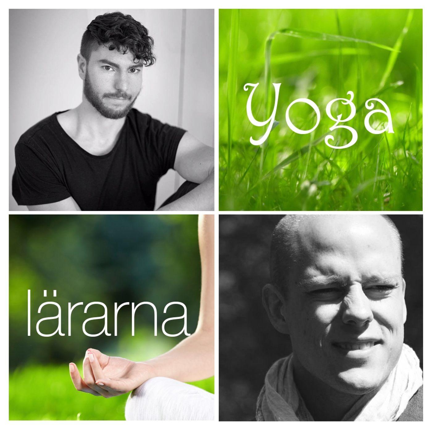Avsnitt 29 - Yoga i Belgrad och svår ryggsmärta