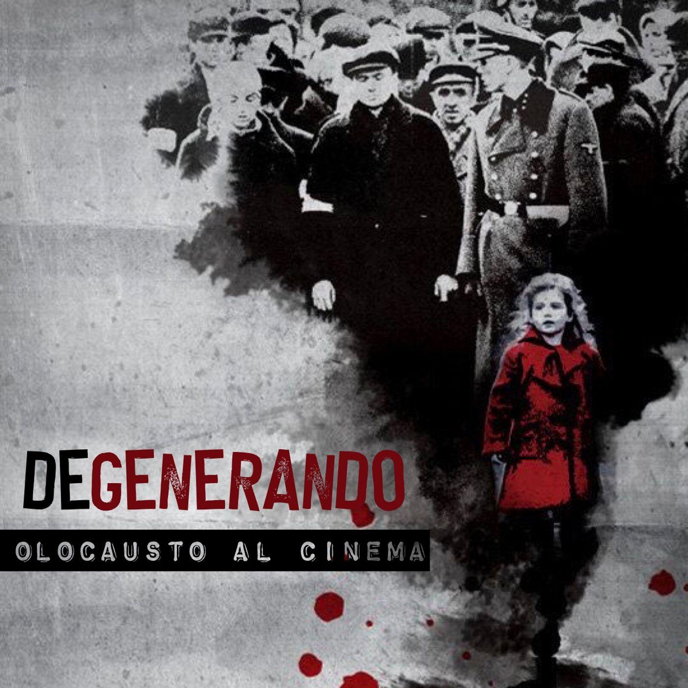 Olocausto: viaggio nel cinema della Memoria