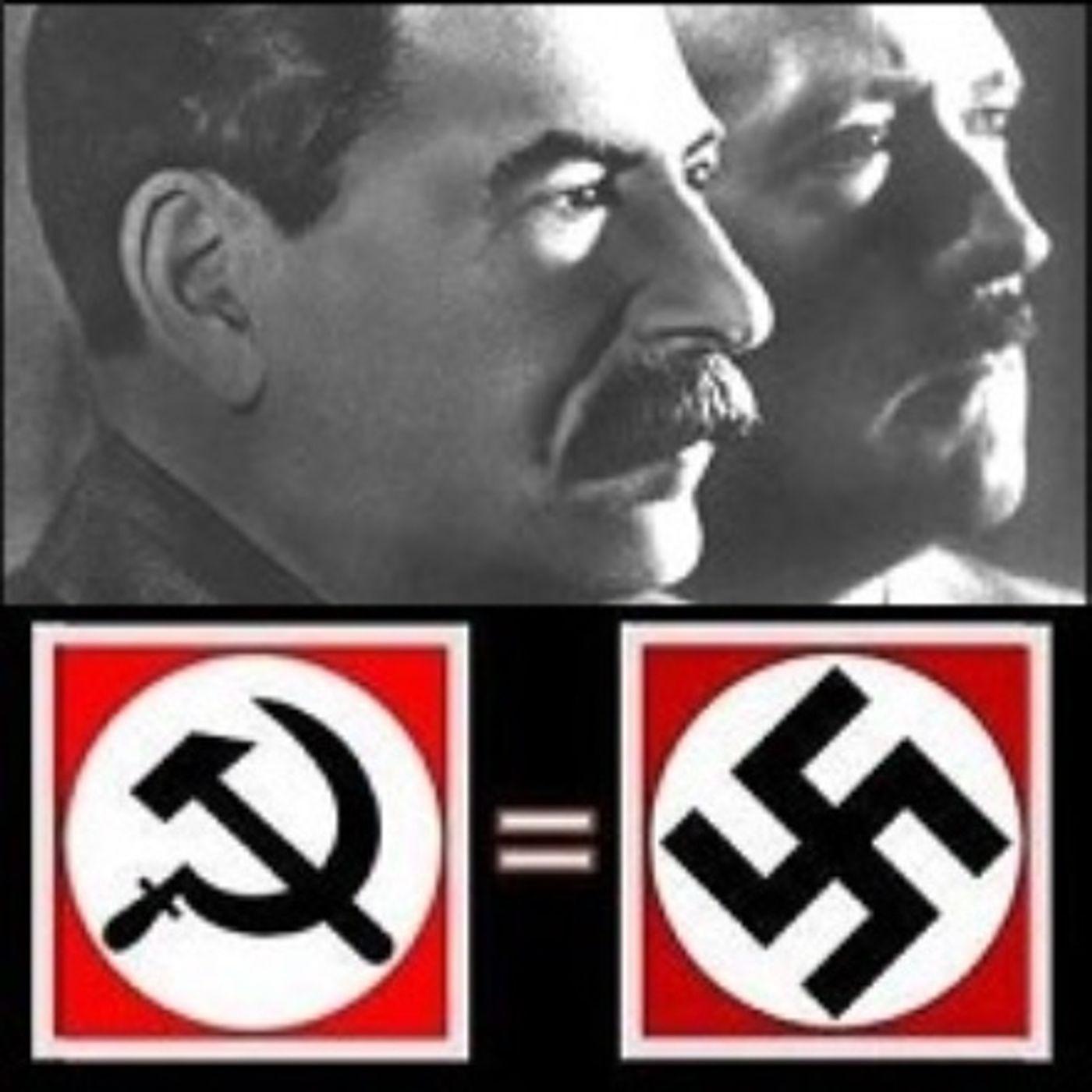 L'alleanza segreta tra Hitler e Stalin