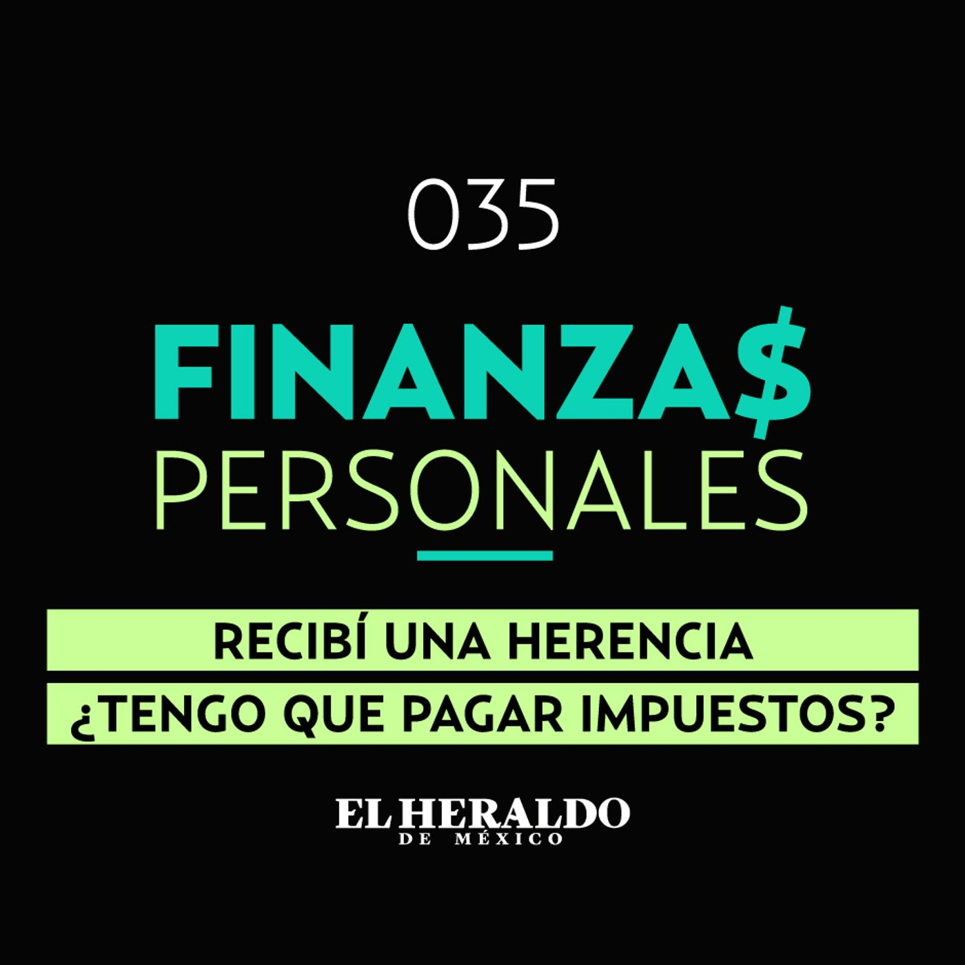 Herencias | Finanzas personales: ¿Qué son los impuestos de sucesiones?