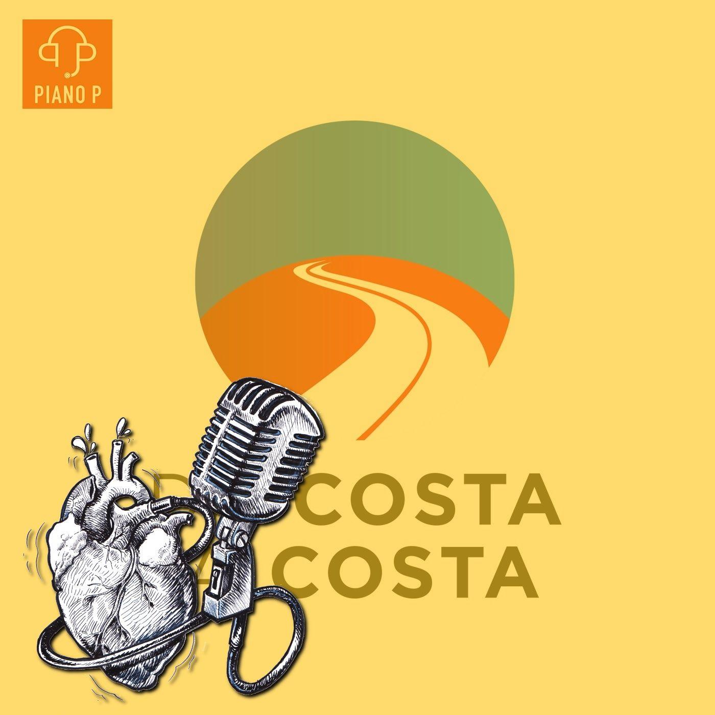 Come racconto l'America di ieri, oggi e domani   con Francesco Costa di Da Costa a Costa