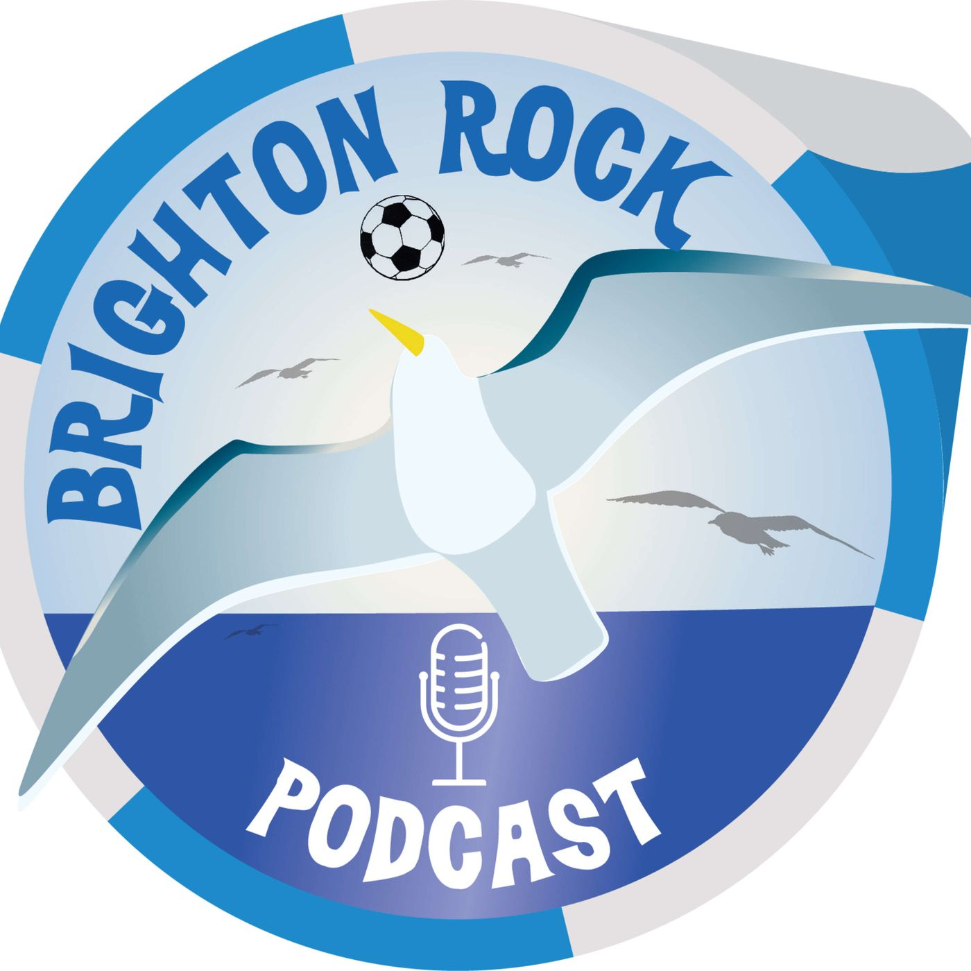 Brighton Rock Podcast
