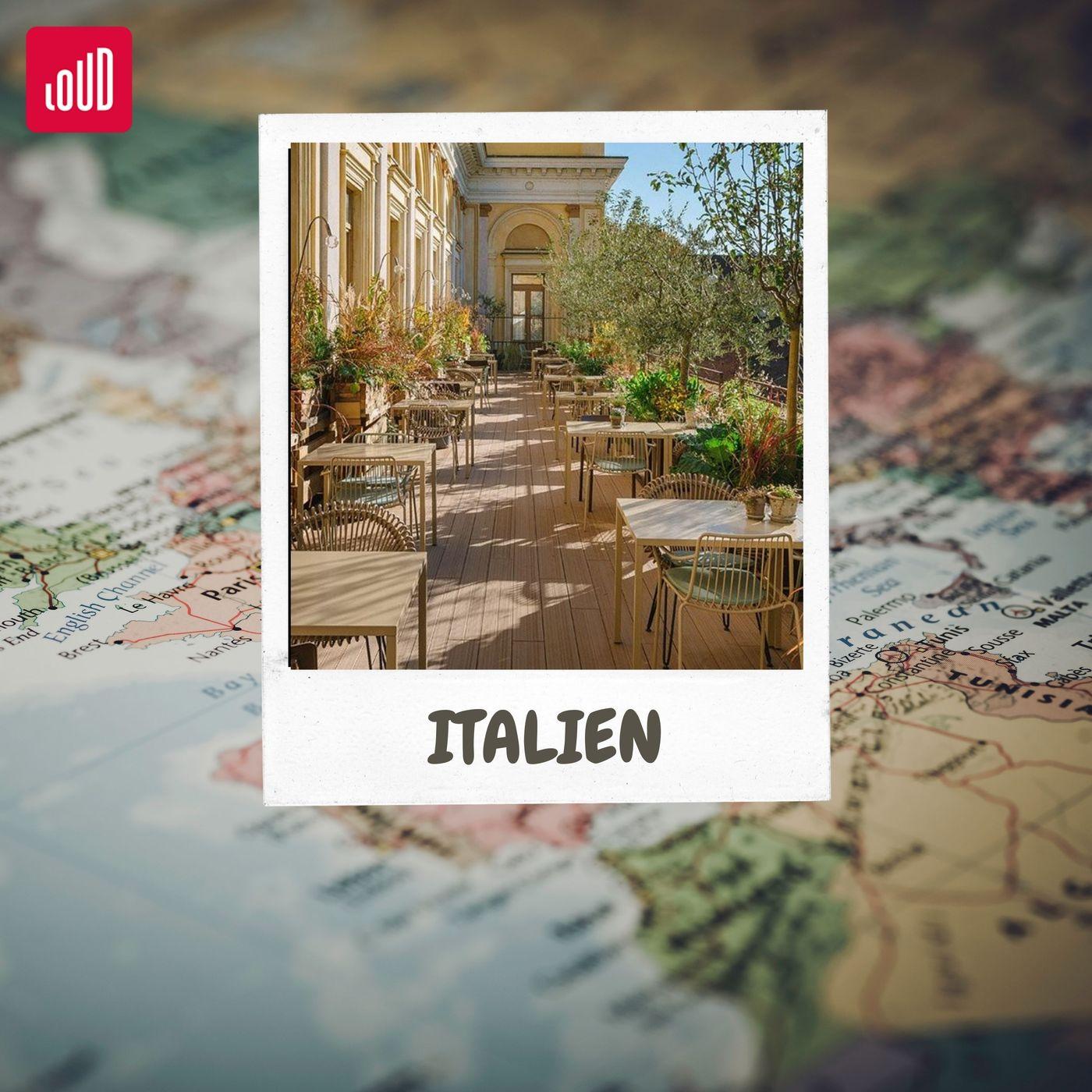 Kære Italien – Hvordan dufter mormors køkken? Del 2