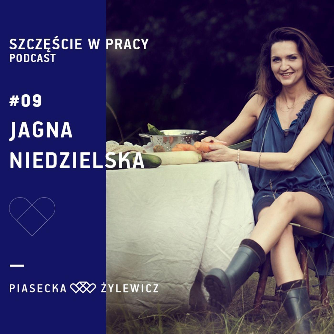#09 Jagna Niedzielska