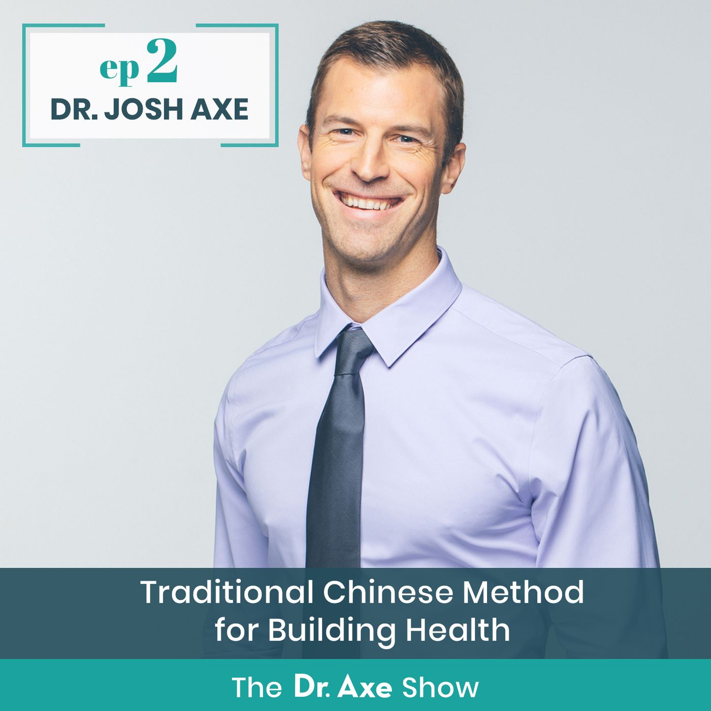 Traditional Chinese Method for Building Health