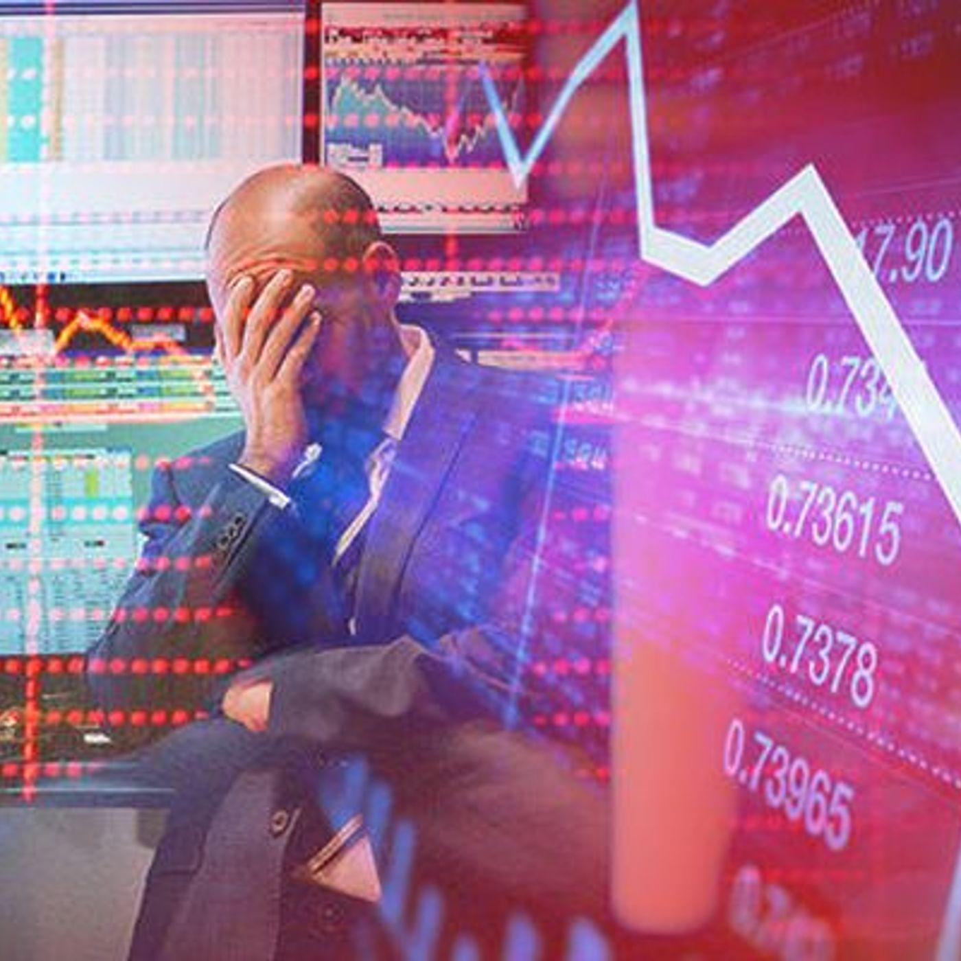 211) Questa è la notizia che farà crollare il mercato azionario ? Vi spiego tutto...