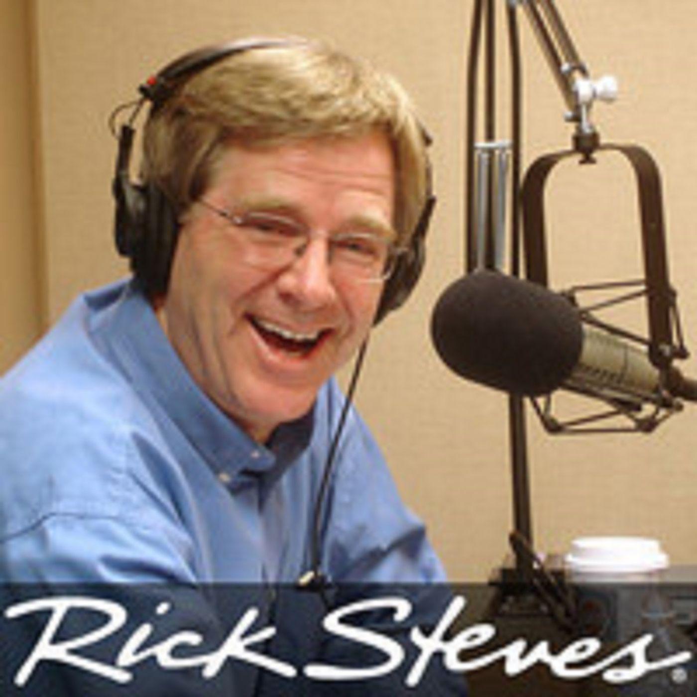 Heartland Newsfeed Radio Network: Travel with Rick Steves (August 24, 2019)