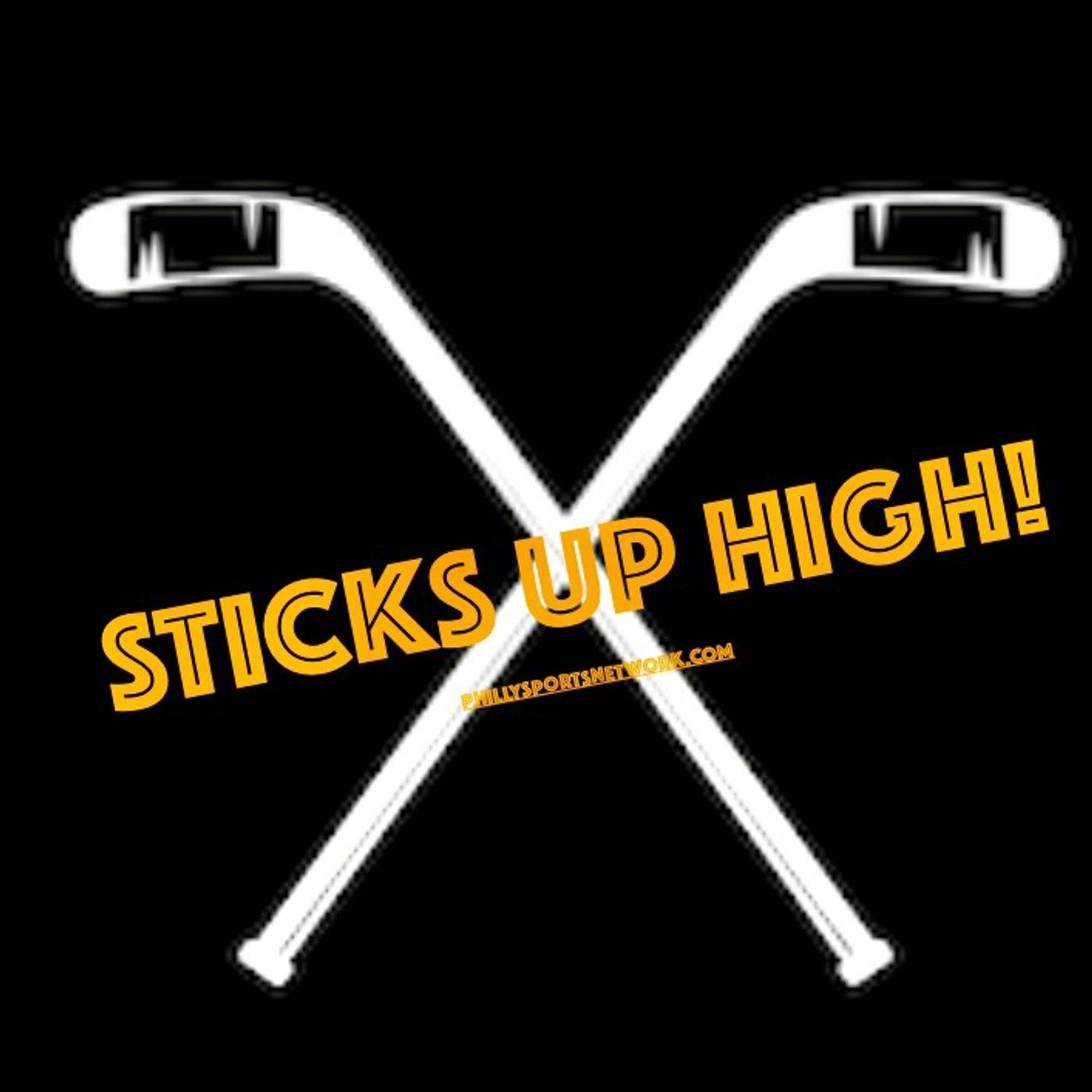 Sticks Up High Episode 6-Eric Reese