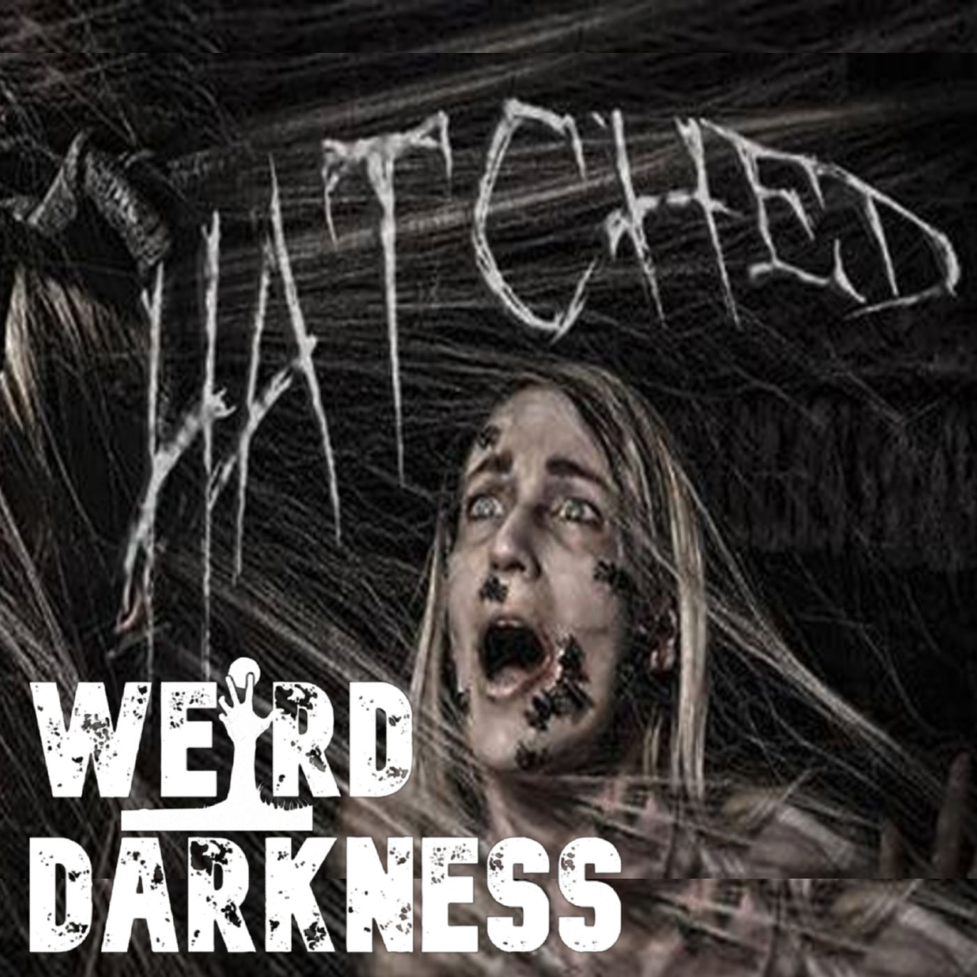 """HATCHED: INVISIBLE SPIDERS, PART 1 of 2"" by Jason R. Davis #WeirdDarkness #FullAudiobook"