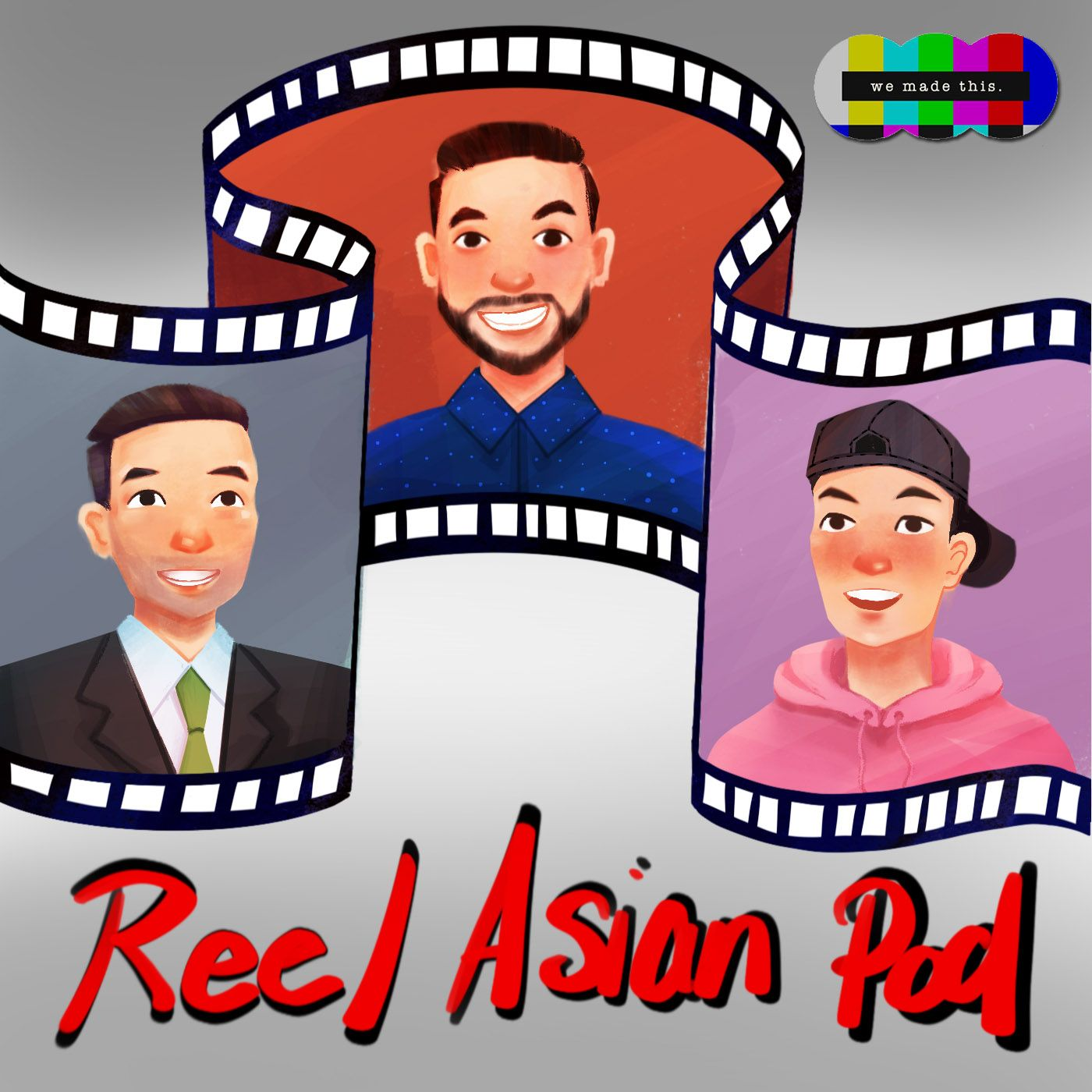 'This ain't a movie, THIS IS REAL LIFE' Post Election Pod w/ Raymond Luu & Alan Duong