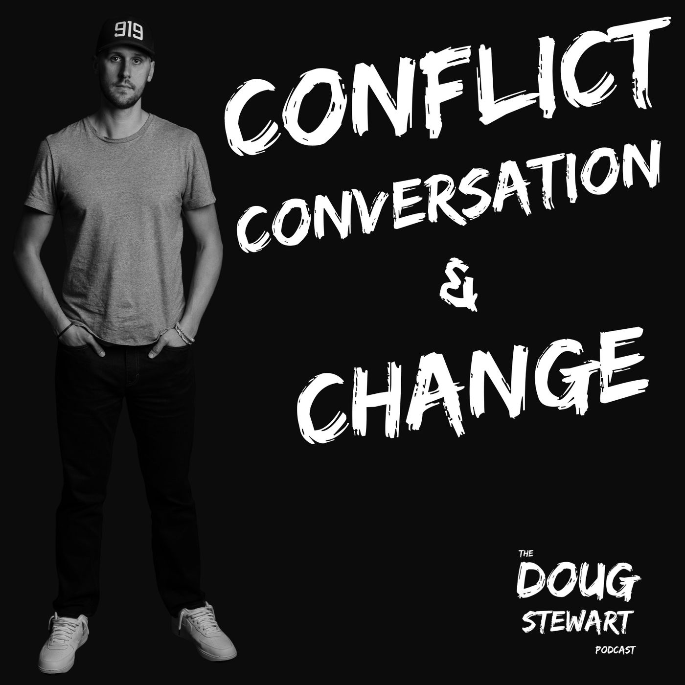 Conflict, Conversation, and Change