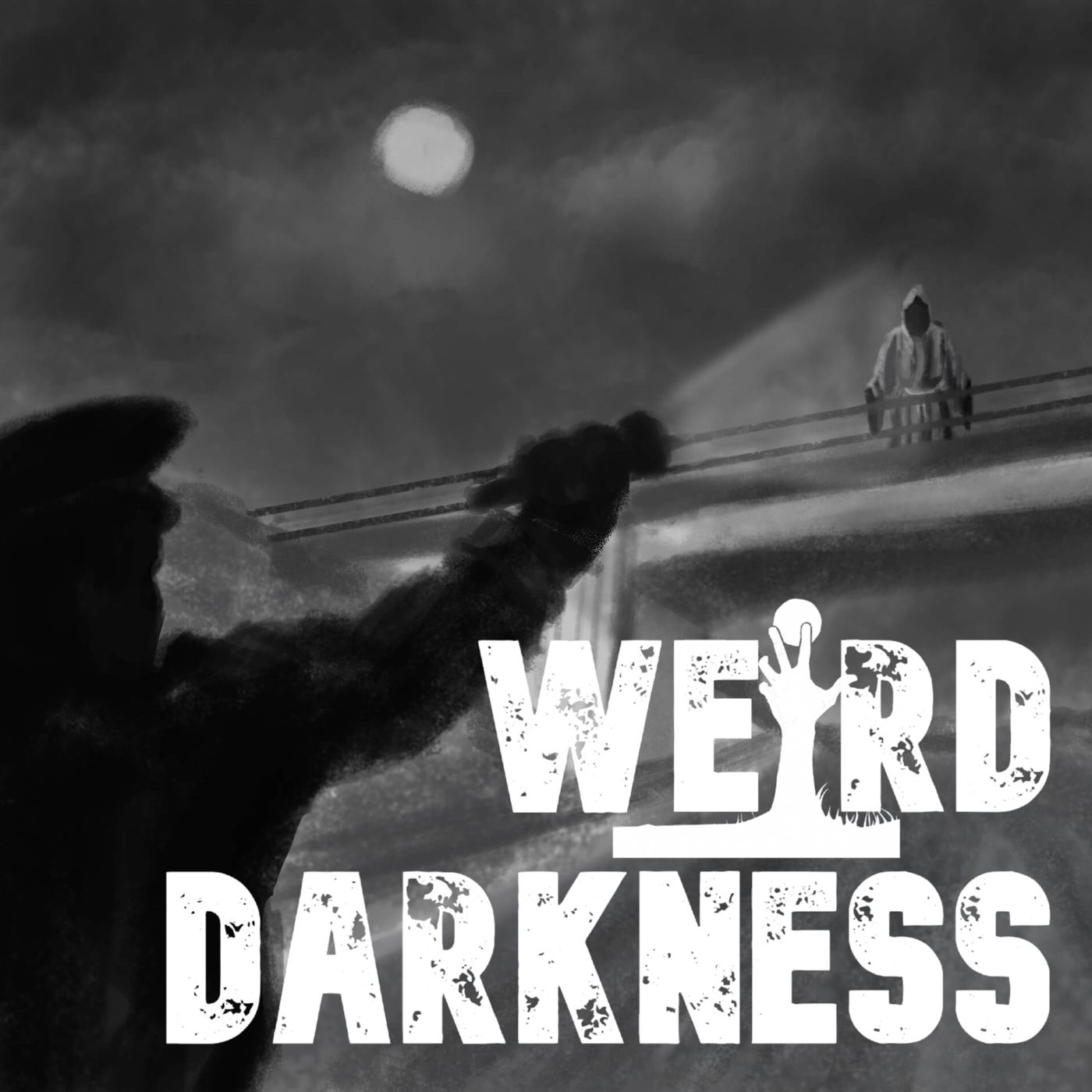 """""""THE DEADLIEST AND MOST HAUNTED ROAD IN BRITAIN"""" and More Strange and True Stories! #WeirdDarkness"""