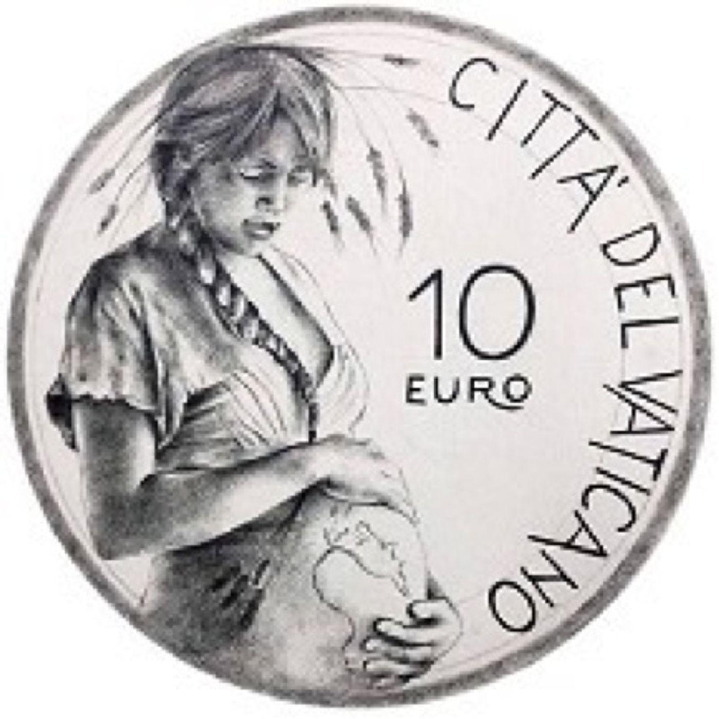Perchè coniare monete per la madre terra?