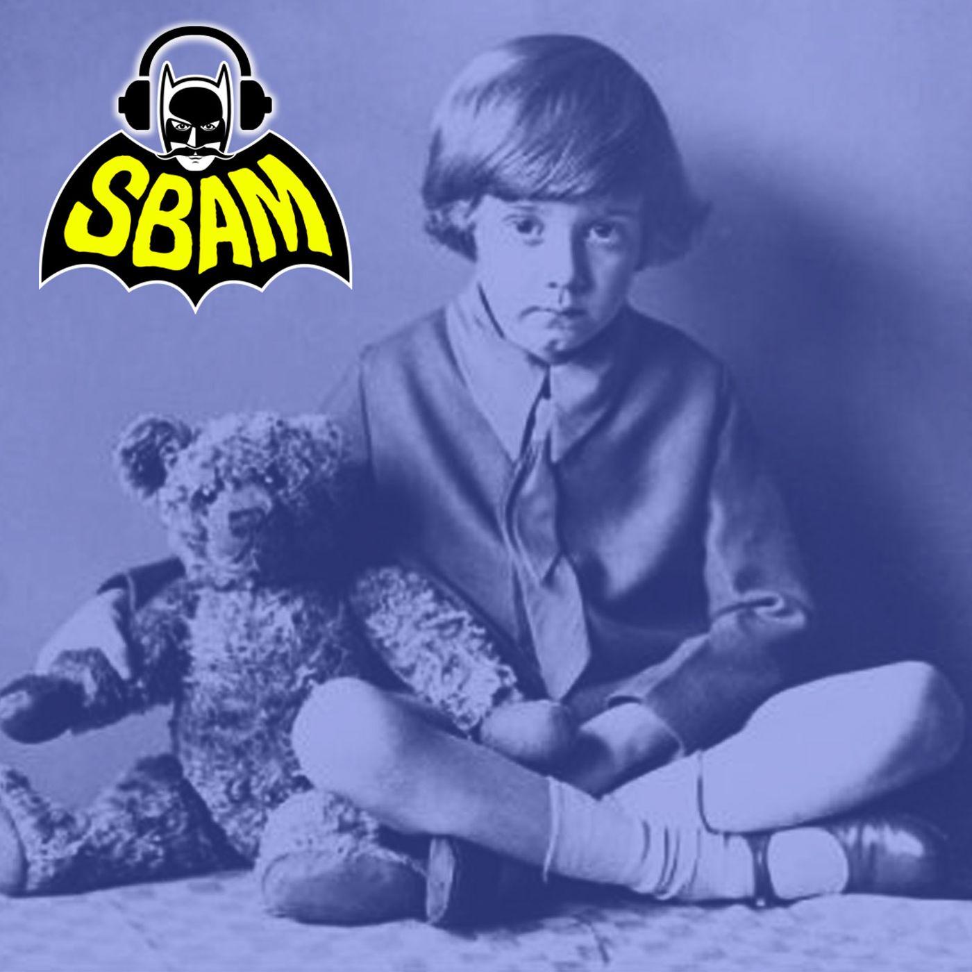 Ep. 48 | Winnie the pooh, nella vita reale, un vero disastro
