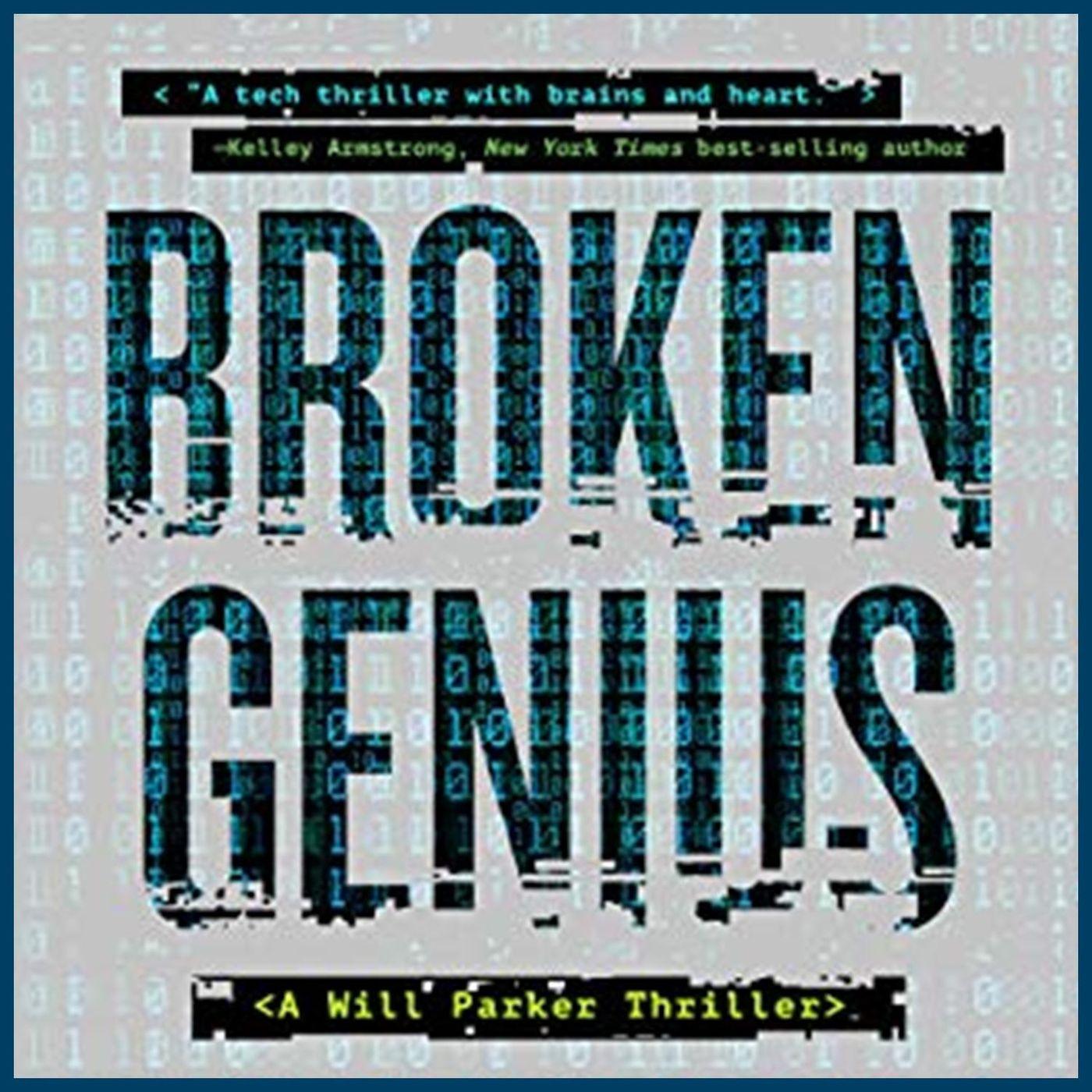DREW MURRAY - Broken Genius
