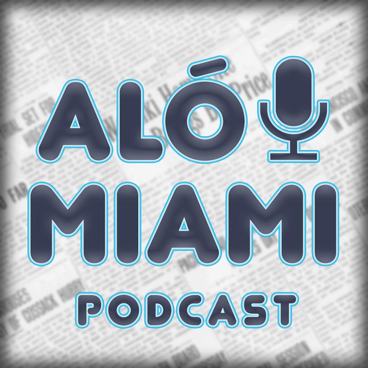 Alo Miami- Ep. 13 - El Pelo Afroamericano