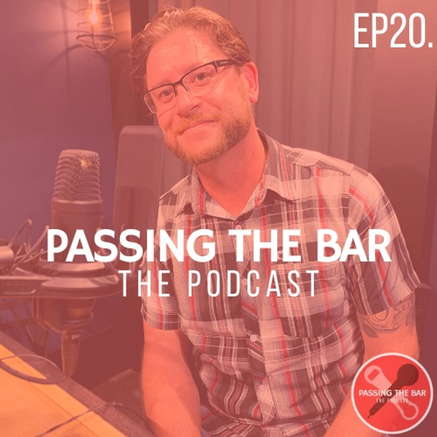 Ep20. Started From The Bottom!  Crafting a Path with Henry Giese!