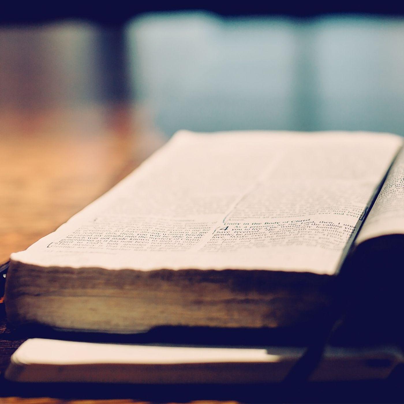Biblical Studies Part 3